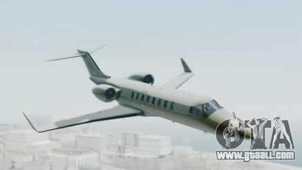 GTA 5 Luxor Deluxe for GTA San Andreas