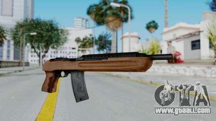 M1 Enforcer for GTA San Andreas