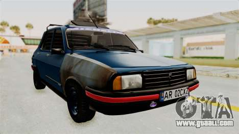Dacia 1310 MLS Modell 1985 for GTA San Andreas