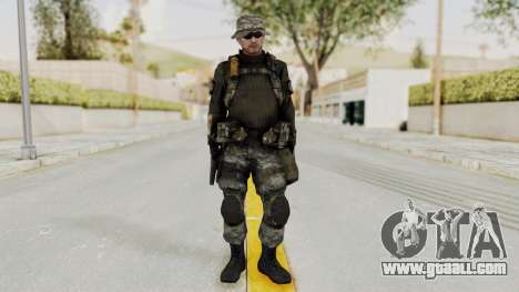 Battery Online Soldier 3 v1 for GTA San Andreas second screenshot