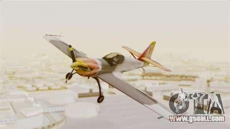 Zlin Z-50 LS v5 for GTA San Andreas