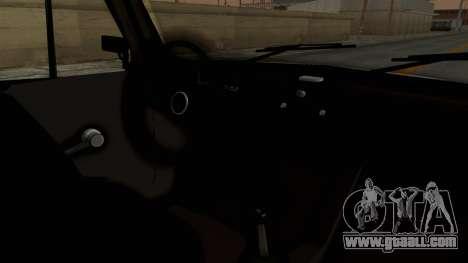 Zastava 850 Pickup for GTA San Andreas right view