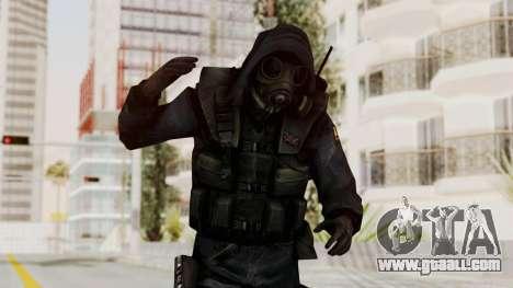Hodeed SAS 12 for GTA San Andreas