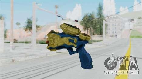 Hyper Magnum for GTA San Andreas second screenshot