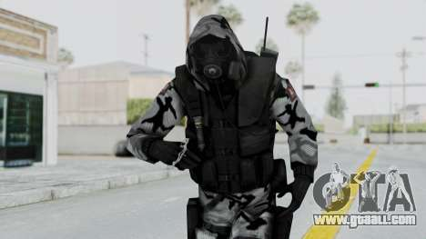 Hodeed SAS 7 for GTA San Andreas