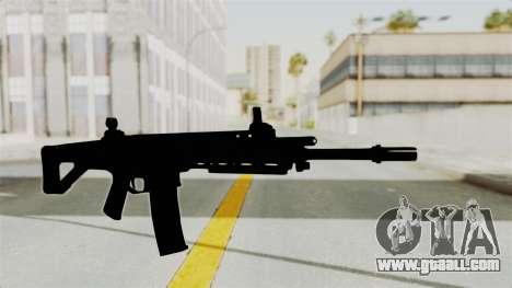 ACW-R for GTA San Andreas second screenshot