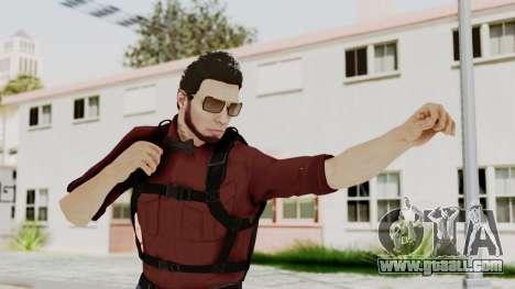 GTA Online Skin Random 10 for GTA San Andreas