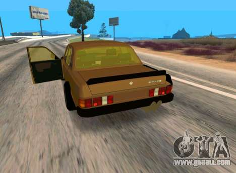 Volga 3110 Classic Battle for GTA San Andreas right view