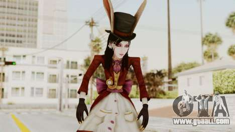 Alice LBL Madness Returns for GTA San Andreas