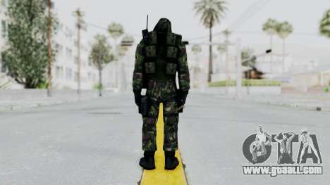 Hodeed SAS 4 for GTA San Andreas third screenshot