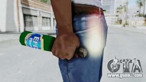 EFES Molotov for GTA San Andreas third screenshot