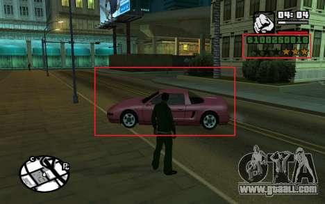 MoreMoney for GTA San Andreas