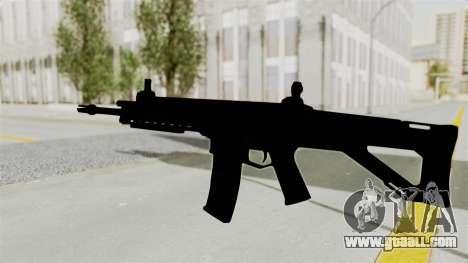 ACW-R for GTA San Andreas third screenshot