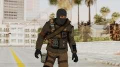 CoD AW KVA LMG for GTA San Andreas