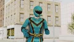Power Rangers Mystic Force - Blue