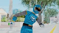 Power Rangers Ninja Storm - Blue