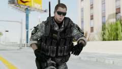 Battery Online Soldier 4 v1