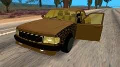 Volga 3110 Classic Battle