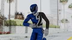 Power Rangers S.P.D - Blue
