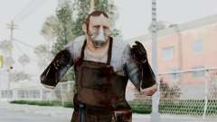 Manhunt 2 - Janitor for GTA San Andreas