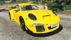 Ruf RGT-8 for GTA 5