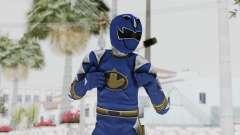 Power Rangers Dino Thunder - Blue
