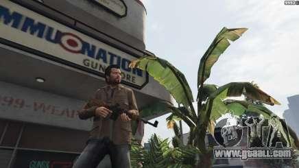 Bioshock Infinite - Carbine Rifle for GTA 5