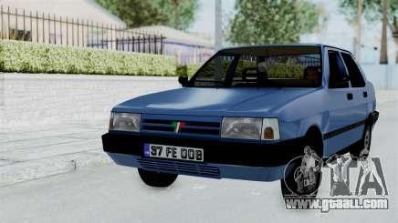 Tofas Sahin 1995 for GTA San Andreas
