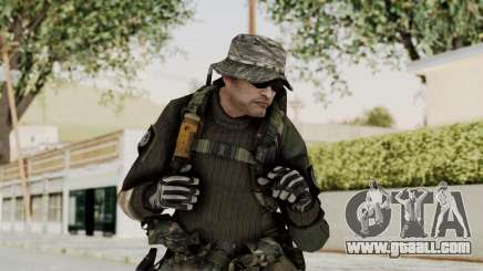 Battery Online Soldier 3 v1 for GTA San Andreas