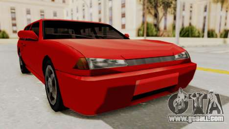 Flash Sport for GTA San Andreas