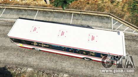 LiAZ-5256.53 for GTA 5