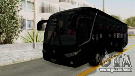 Marcopolo JDT Batu Bus for GTA San Andreas