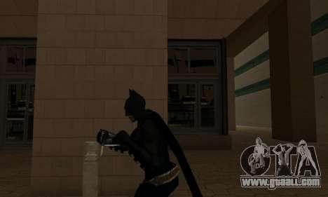 Pneumatic Mangler for GTA San Andreas sixth screenshot