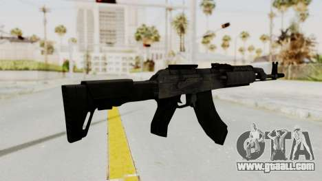RSPN-101 (R-101C) for GTA San Andreas second screenshot