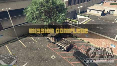 GTA 5 Tonya Tow Jobs 1.2 sixth screenshot