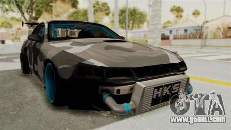 Ford Mustang 1999 Drift for GTA San Andreas