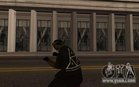 Balass for GTA San Andreas third screenshot