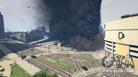 GTA 5 Tornado Script 1.1 eighth screenshot