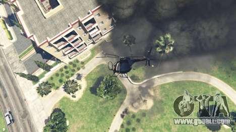GTA 5 Tornado Script 1.1 tenth screenshot