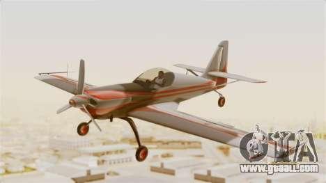 Zlin Z-50 LS Classic for GTA San Andreas