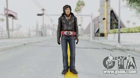 Takeshi Hongo for GTA San Andreas second screenshot