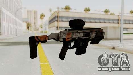 CAR-101 for GTA San Andreas second screenshot