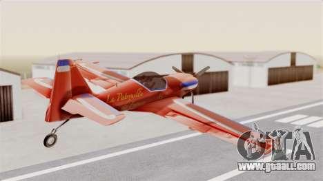 Zlin Z-50 LS v3 for GTA San Andreas right view