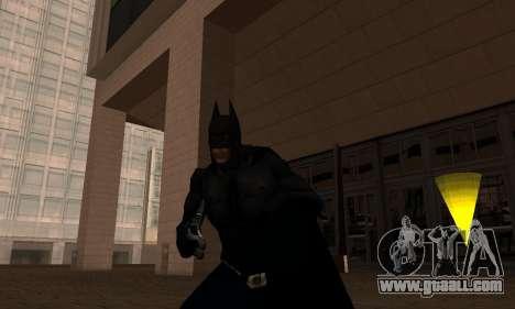 Pneumatic Mangler for GTA San Andreas third screenshot