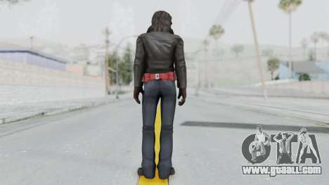 Takeshi Hongo for GTA San Andreas third screenshot