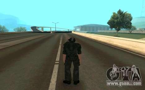 Minesweeper for GTA San Andreas second screenshot