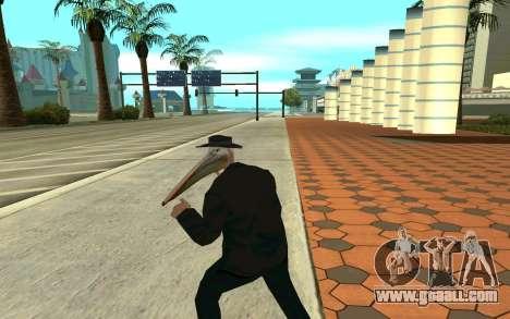 Stork for GTA San Andreas third screenshot