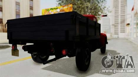UAZ-300 for GTA San Andreas right view