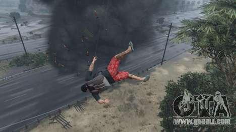 GTA 5 Tornado Script 1.1 third screenshot