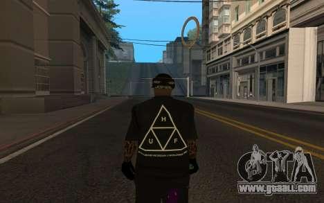 Balass for GTA San Andreas second screenshot